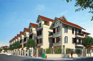 Trung tâm thương mại, Văn phòng và Nhà ở Vincom Hà Tĩnh