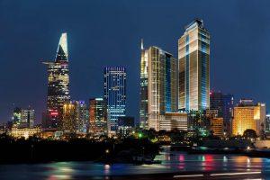 Sài Gòn Me Linh Tower